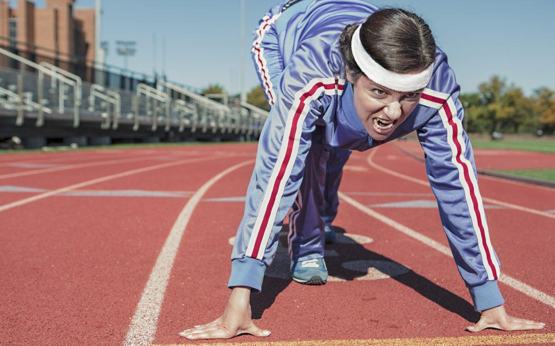 Mucoviscidose et sport