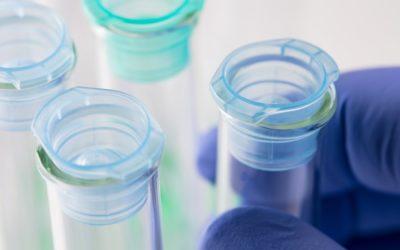 Mucoviscidose et mutation du gêne CFTR