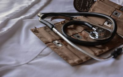 Mucoviscidose, spirométrie et radiographie